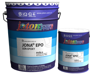 SƠN PHỦ EPOXY JONA EPO